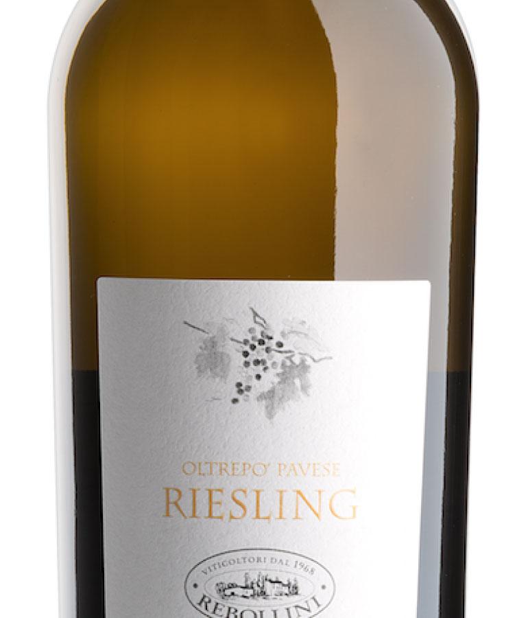 Rebollini vini bianchi