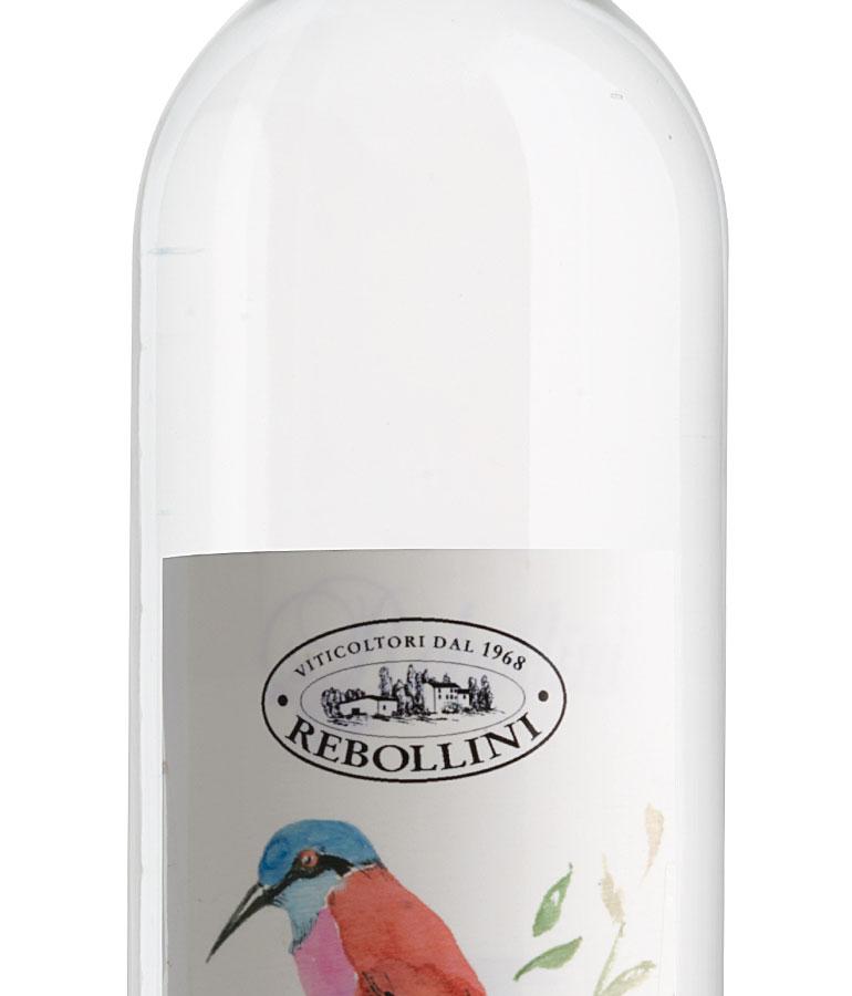 Rebollini grappe