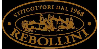 Rebollini Mobile Retina Logo