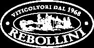 Rebollini Logo